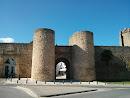 Ronda-Puerta Almocabar