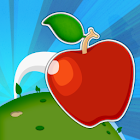Fruit Rocks icon
