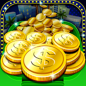 Download ACE COIN DOZER Lucky Vegas APK to PC