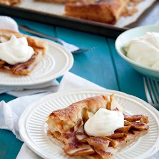 Pear Tart Puff Pastry Recipes