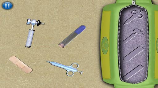 City of Friends - screenshot