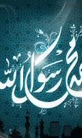 Screenshot of Muhammad Wallpapers
