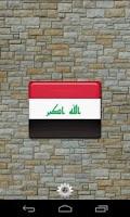Screenshot of Iraq Flashlight