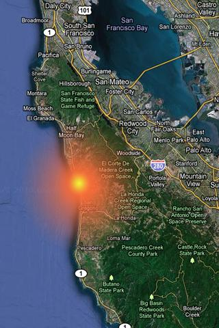 EarthquakeMax