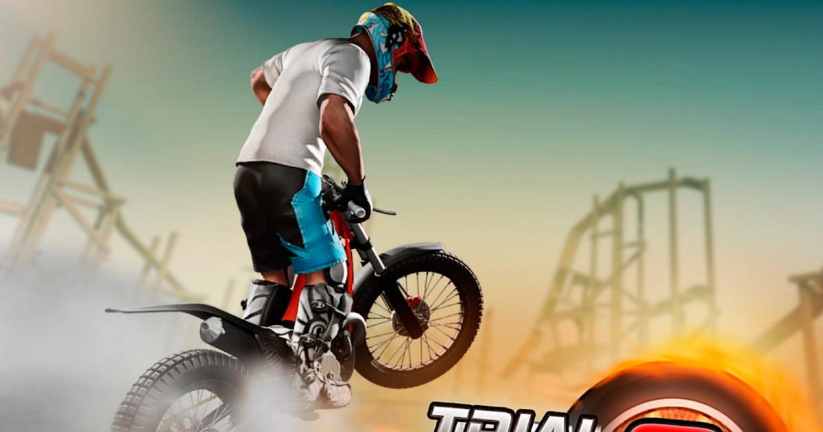 Скачать игру на андроид trial xtreme 3