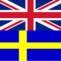 Swedish-English Dictionary icon