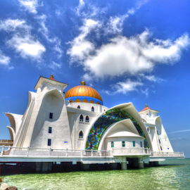 by PS FOONG - Buildings & Architecture Places of Worship