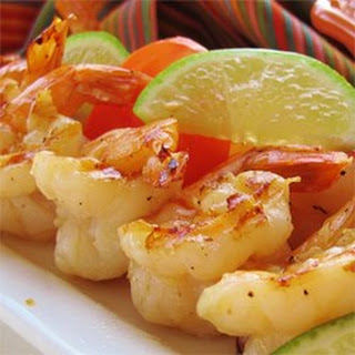 Tequila Lime Shrimp Recipes