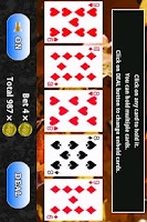 Screenshot of CF Double Bonus Video Poker