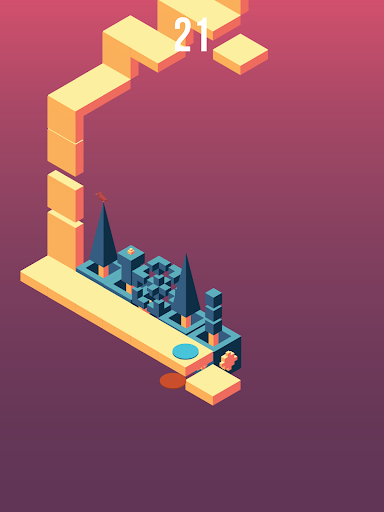 Skyward - screenshot