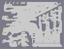 Thumbnail of the map 'Crystal Spirits: Dead and Gone'