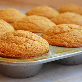 Pumpkin Cornmeal Muffins Recipes
