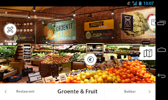 Screenshot of Jumbo Foodmarkt
