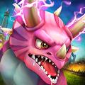 APK Game Raid of Dino for iOS