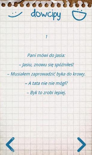 【免費娛樂App】Polskie Dowcipy-APP點子