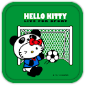 Hello Kitty Live for Sport icon