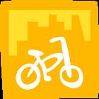 openVelib icon