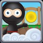 Ninja Math icon