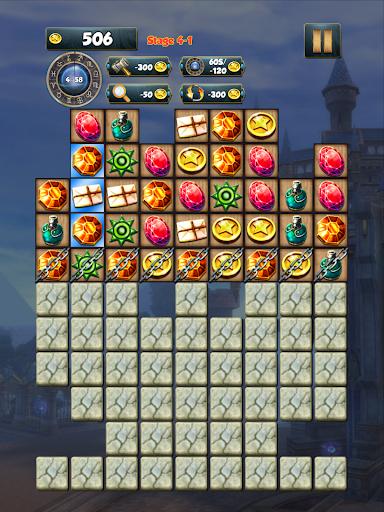 Egypt Quest - screenshot