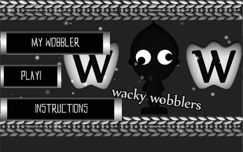 Wacky Wobblers APK for Bluestacks