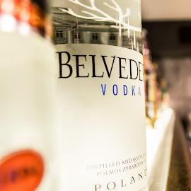 Vodka by Máté Csöbönyei - Food & Drink Alcohol & Drinks
