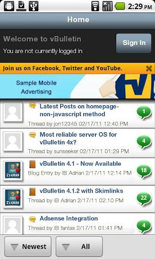 RMM forums