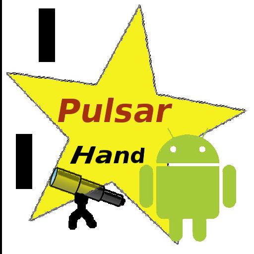 Pulsar2 hand controller LOGO-APP點子