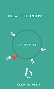 Jumppits - screenshot