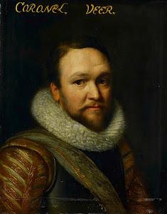 RIJKS: workshop of Michiel Jansz. van Mierevelt: painting 1633