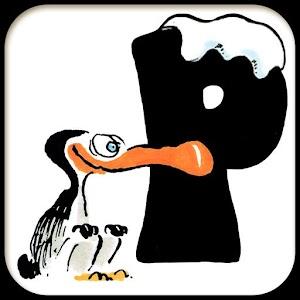Walter Moers - The Penguin