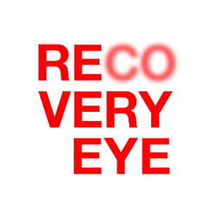 Cover art RECOVERY EYE