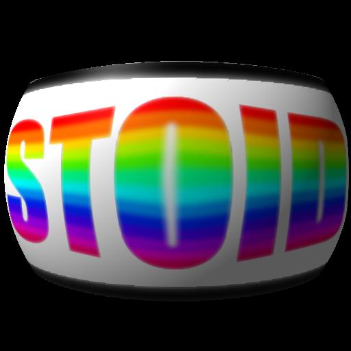 SToid  ( Atari ST emulator ) 娛樂 App LOGO-硬是要APP