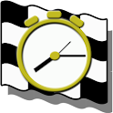RaceTimer Pro Stopwatch icon