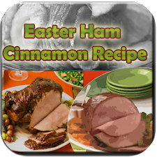 Easter Ham Cinnamon Recipe