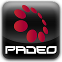 Padeo PABX France icon