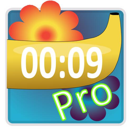 Fruity Timer Pro LOGO-APP點子
