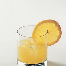 Orange Blossom Recipe