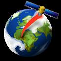 GPShake icon