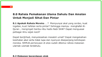 Screenshot of Cara Didik Anak Pintar