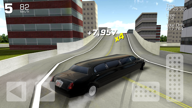 Drift XL APK screenshot thumbnail 5