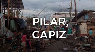 Pilar, Capiz