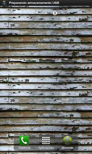 Wood Patterns Live Wallpaper