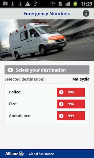 【免費交通運輸App】MyTravelAid-APP點子