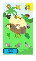 Screenshot of Little Jungle