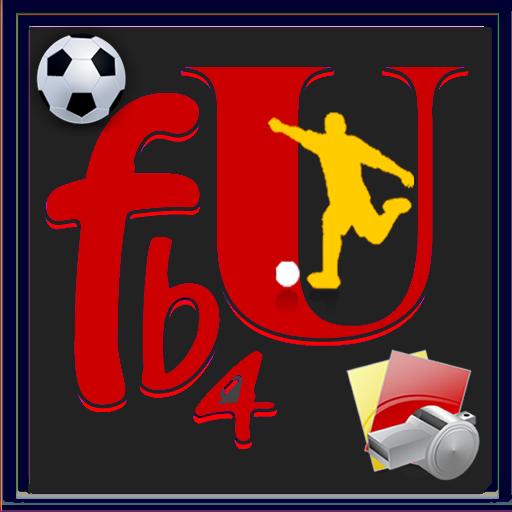 FB4U FIFA Soccer v1 社交 LOGO-玩APPs