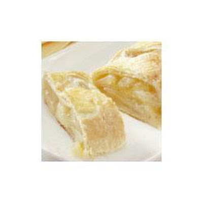 Easy Apple Strudel