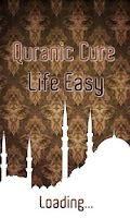 Screenshot of Quranic Cure Life Easy