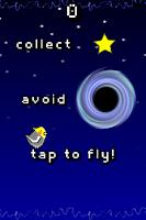 Screenshot of Star Glider