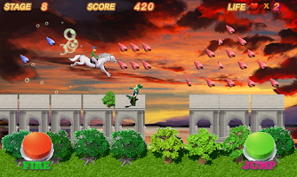 Screenshot of The Riding 2