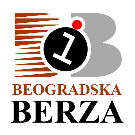 Android aplikacija Belex Ticker